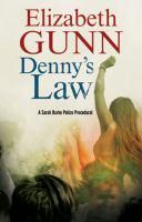 Denny's Law