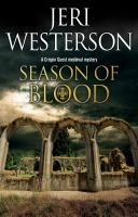 Season of Blood (Crispin Guest Medieval Mystery, 9)