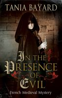 Cover of In the Presence of Evil