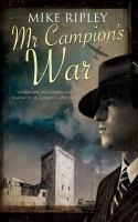 Mr Campion's War