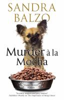 Murder à La Mocha
