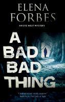 A Bad, Bad Thing