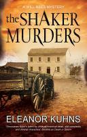 The Shaker Murders