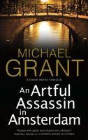 An Artful Assassin In Amsterdam (David Mitre Thriller, 2)