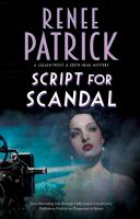 Script for Scandal