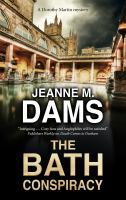 The Bath Conspiracy
