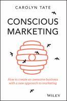 Conscious Marketing