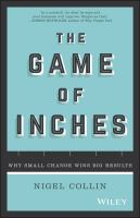 The Game of Inches