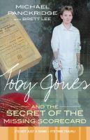 Toby Jones and the Secret of the Missing Scorecard