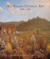 Australian Colonial Art