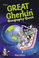 The Great Gherkin Geography Quest