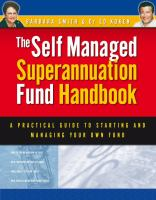 The Self Managed Superannuation Handbook