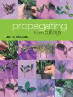 Propagating From Cuttings