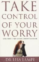 Take Control of your Worry