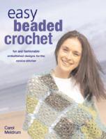 Easy Beaded Crochet