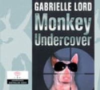 Monkey Undercover