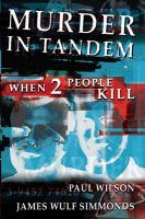 Murder in Tandem