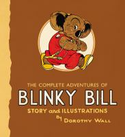 The Complete Adventures Of Blinky Bill