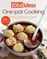 One-pot Cooking