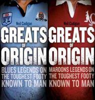 Greats of Origin