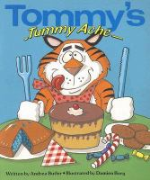 Tommy's Tummy Ache