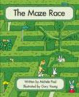 The Maze Race