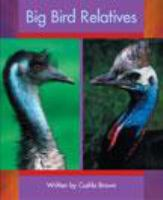 Big Bird Relatives