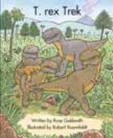 T. Rex Trek