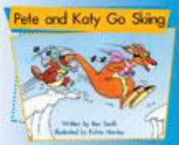 Pete and Katy Go Skiing