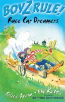 Race Car Dreamers
