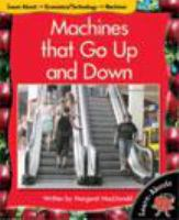 Machines That Go up and Down