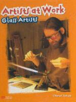 Glass Artists