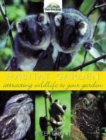 Habitat Garden