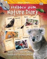 Scribbly Gum Nature Diary