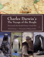 Charles Darwin's The Voyage of the Beagle