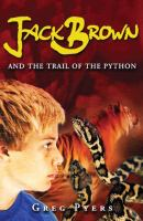 Jack Brown and the Trail of the Python
