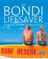The Bondi Lifesaver