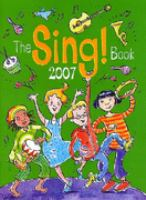 The Sing! Book 2007