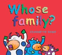 Whose Family?