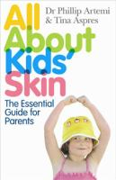 All About Kids' Skin