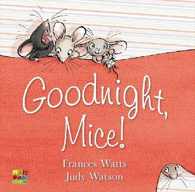 Goodnight mice cover