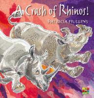 A Crash of Rhinos!