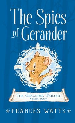 Cover image for The Spies of Gerander