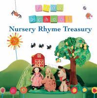 Play School Nursery Rhyme Treasury