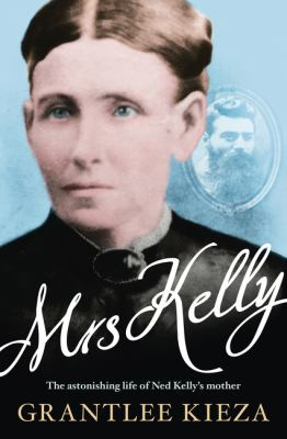 Cover image for Mrs Kelly