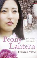 The Peony Lantern