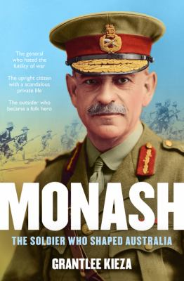 Cover image for Monash