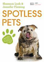Spotless Pets