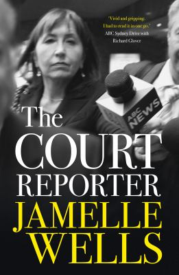 Cover image for The Court Reporter