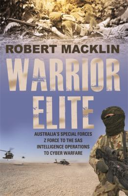 Cover image for Warrior Elite